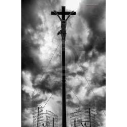 Croce tra le nuvole